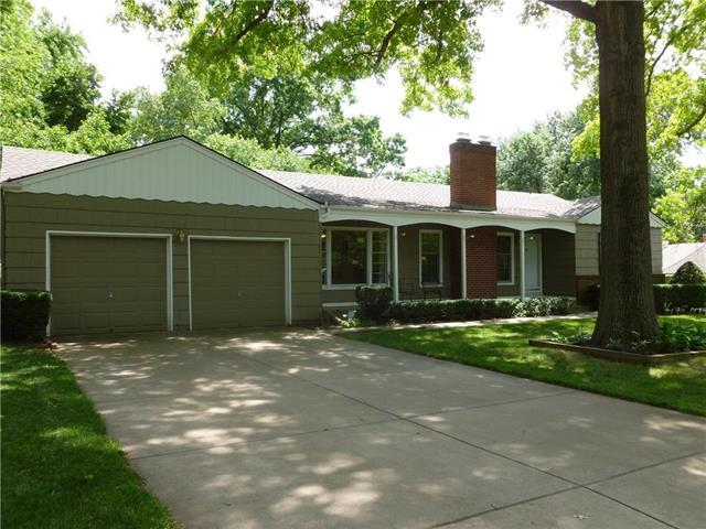 5409 W 65th Place, Prairie Village, KS 66202