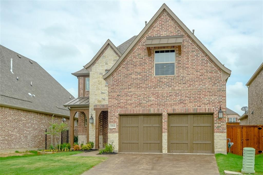 1064 Nancy Lane, Allen, TX 75013