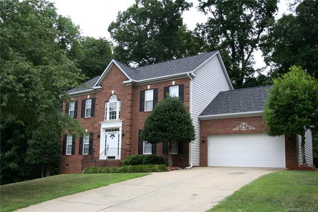 1609 Sweetgum Lane, Matthews, NC 28105