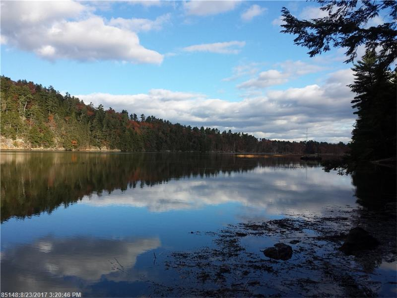 Lot 20.5-A Cushman Point RD , Wiscasset, ME 04578
