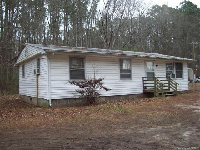 17355 John Clayton Mem Highway, North, VA 23128