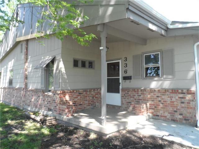 336-8 S Meadowbrook Circle, Olathe, KS 66030