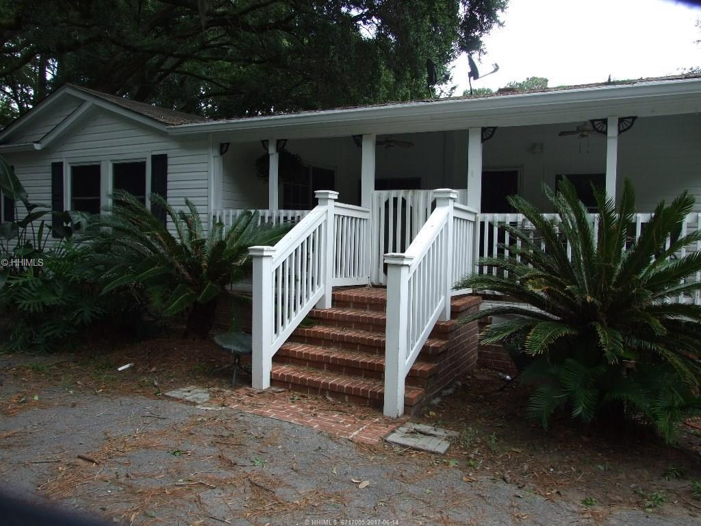 1 Pine Field ROAD, Hilton Head Island, SC 29926