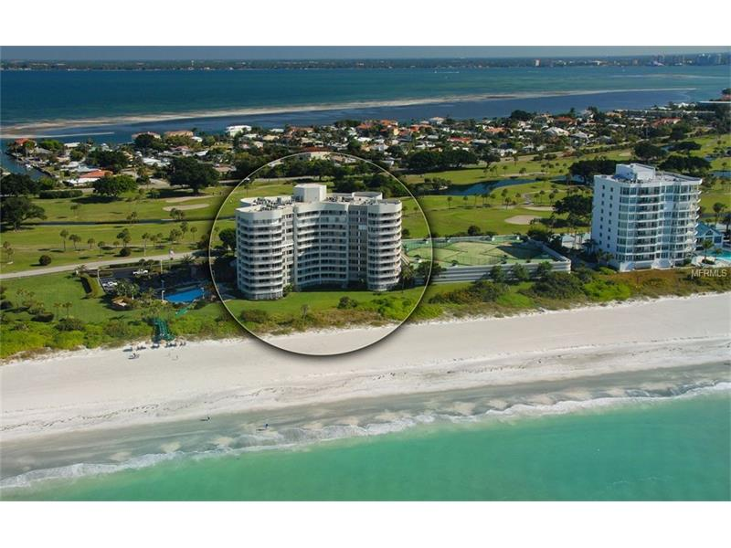 775 LONGBOAT CLUB ROAD 501/506, LONGBOAT KEY, FL 34228