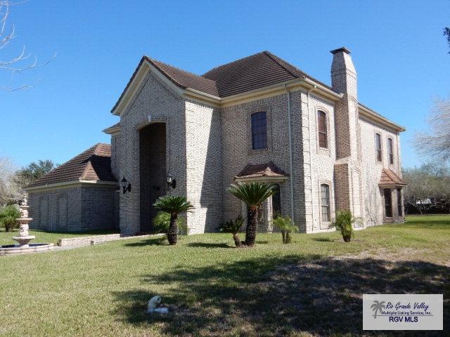 705 CROCKETT RD., HARLINGEN, TX 78522