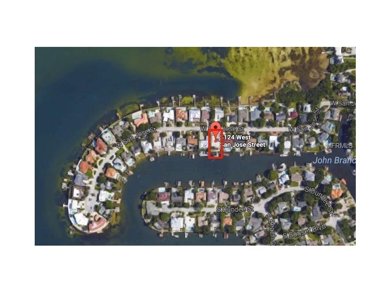 Value is in the land. Teardown. 78x130 waterfront lot with dock & lift.