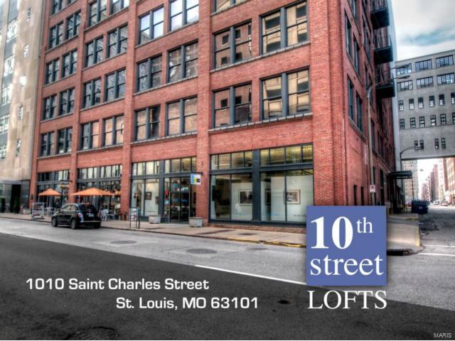 1010 Saint Charles, St Louis, MO 63101