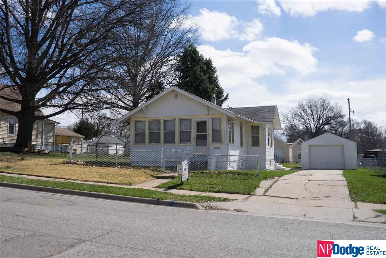 1605 Drexel Street, Omaha, NE 68107