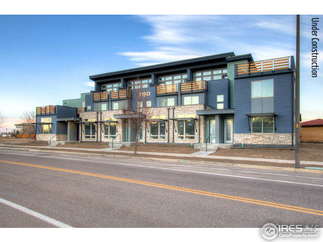 750 Jerome St 3, Fort Collins, CO 80524