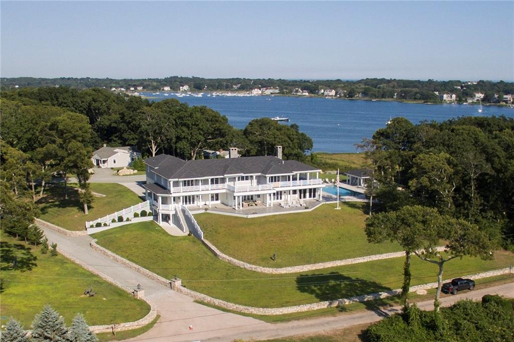289 Osbrook Point, Stonington, CT 06379