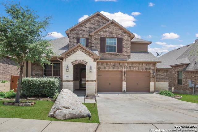 18426 GRAN MESA, San Antonio, TX 78259