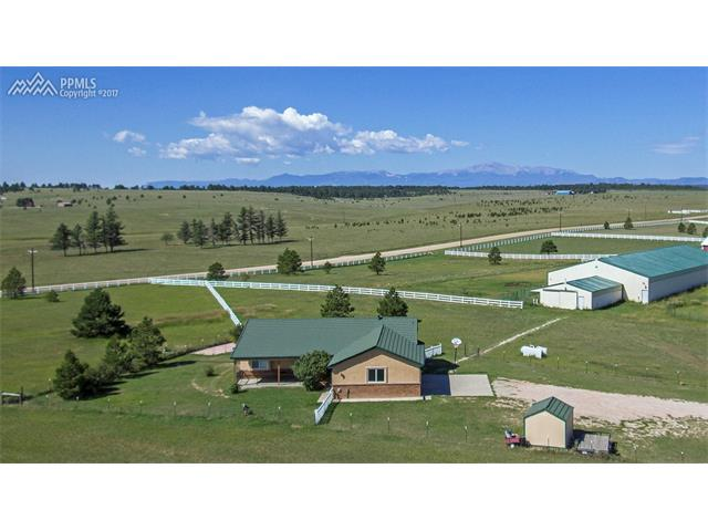 17085 Oak Brush Loop, Peyton, CO 80831