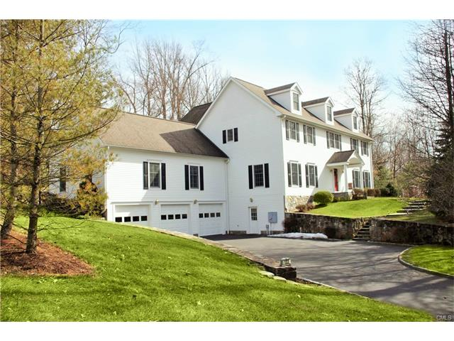 133 Eastover Road, Stamford, CT 06905