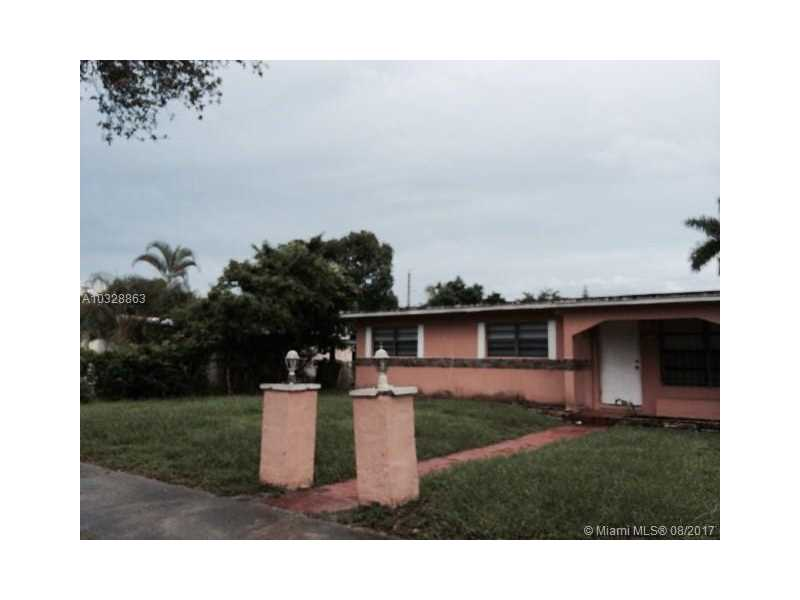1112 NW 14th Ct, Fort Lauderdale, FL 33311