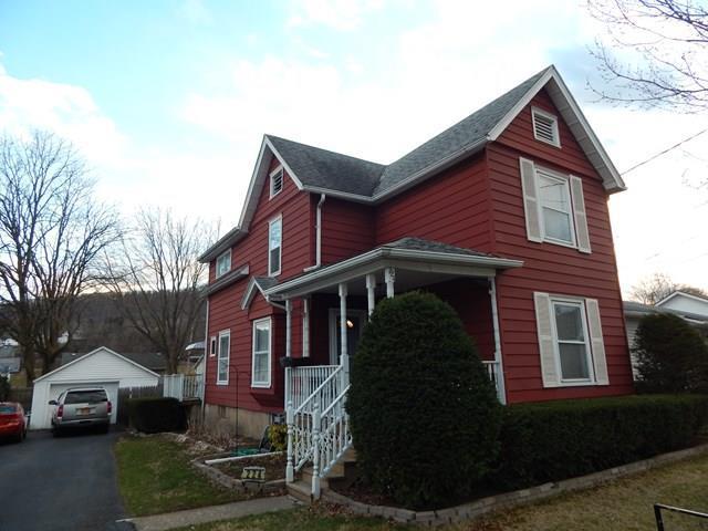 224 W William, Corning, NY 14830