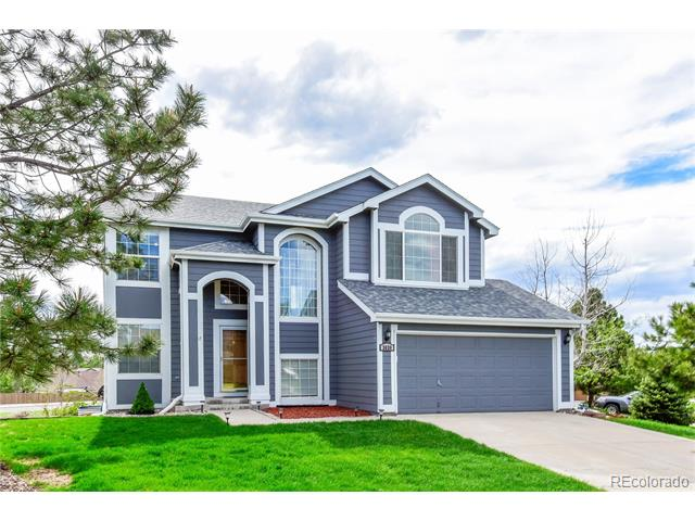 3630 Sawgrass Trail, Castle Rock, CO 80109