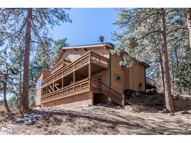 20174 Cottontail Road, Morrison, CO 80465