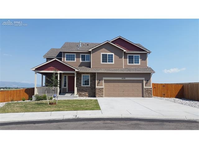 6228 Marilee Way, Colorado Springs, CO 80911