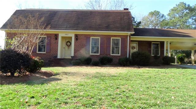 1411 Northcrest Drive, Albemarle, NC 28001