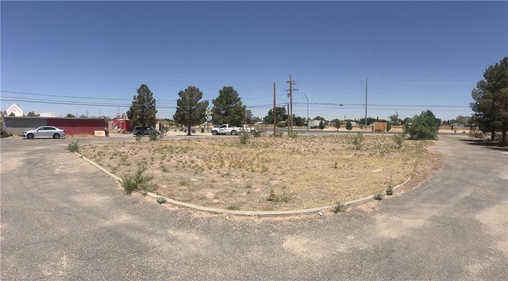 14160 Horizon Boulevard, Horizon City, TX 79928