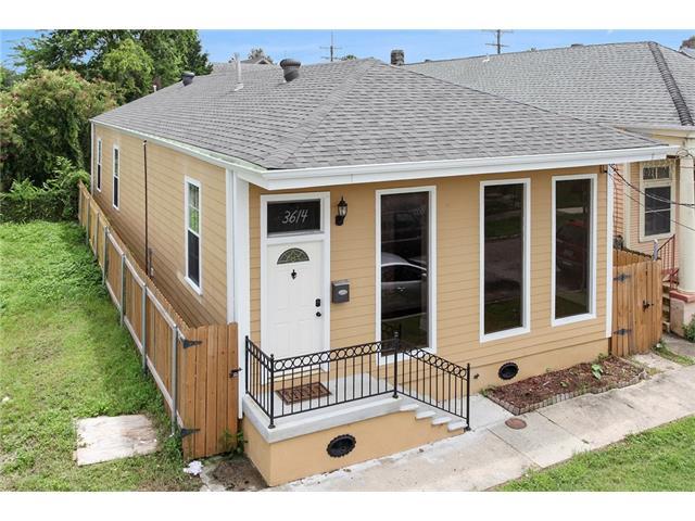 3614 DANNEEL Street, New Orleans, LA 70115