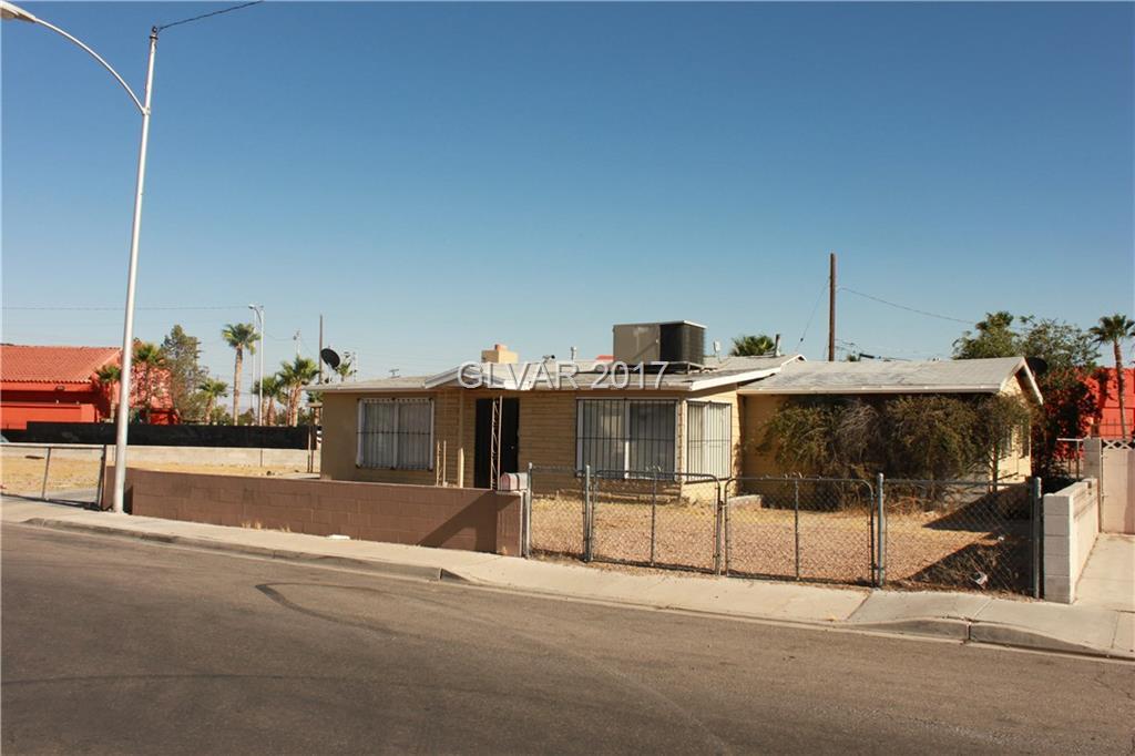 , North Las Vegas, NV 89030