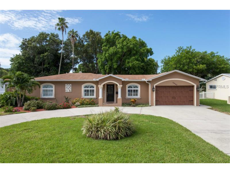 1057 SNELL ISLE BOULEVARD NE, ST PETERSBURG, FL 33704