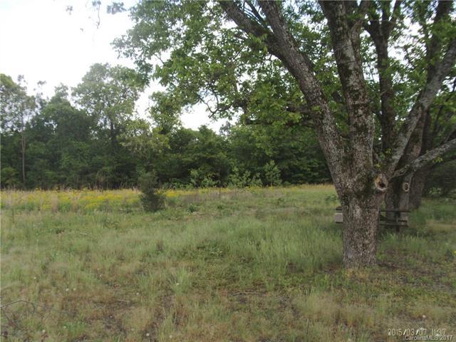 Allen Pond Road, Wadesboro, NC 28170