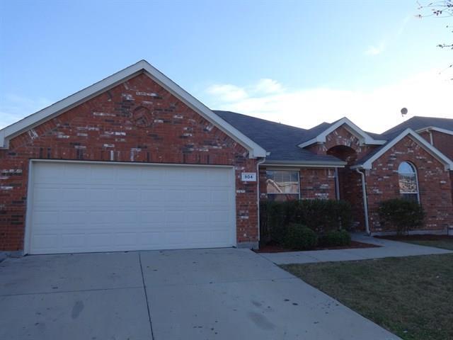 804 Crockett Drive, Lavon, TX 75166
