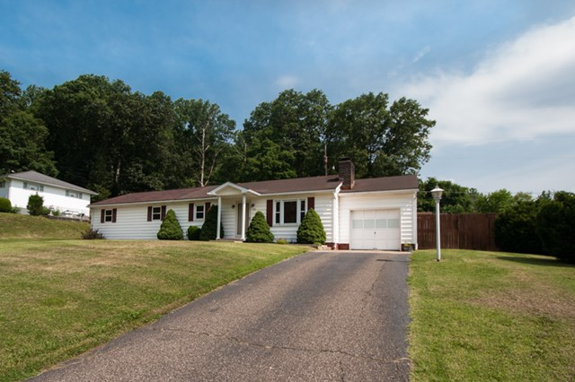 166 Yale Dr., Minford, OH 45653