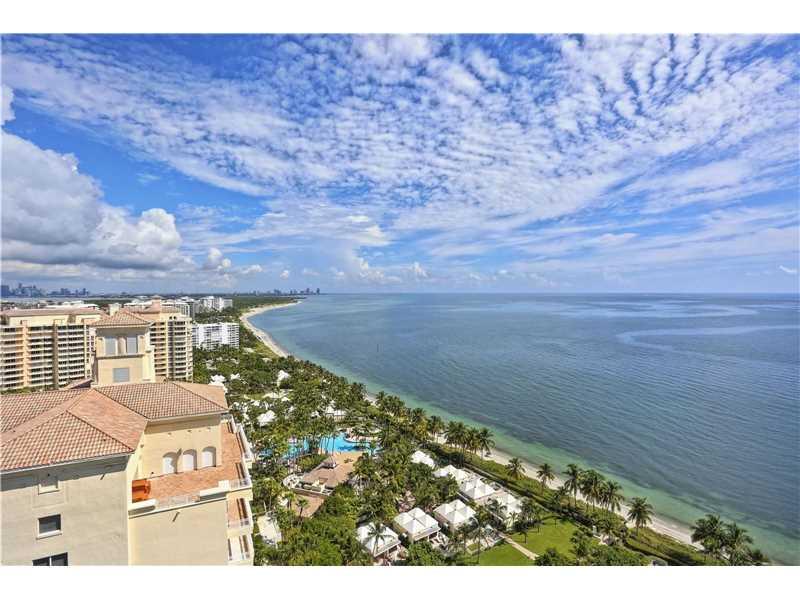 881 Ocean Drive 23H, Key Biscayne, FL 33149