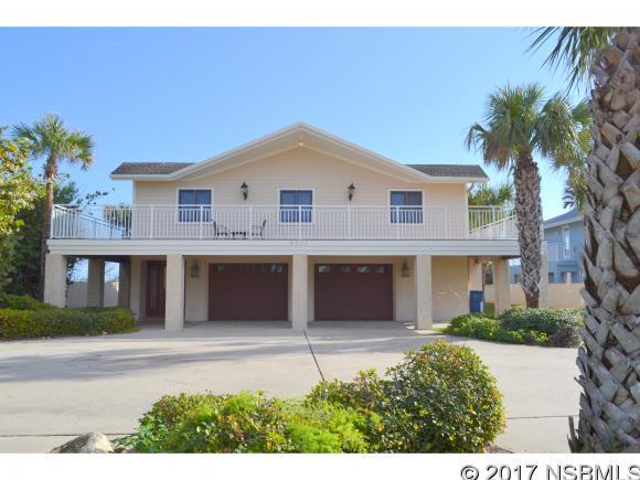 4717 Van Kleeck Dr, New Smyrna Beach, FL 32169