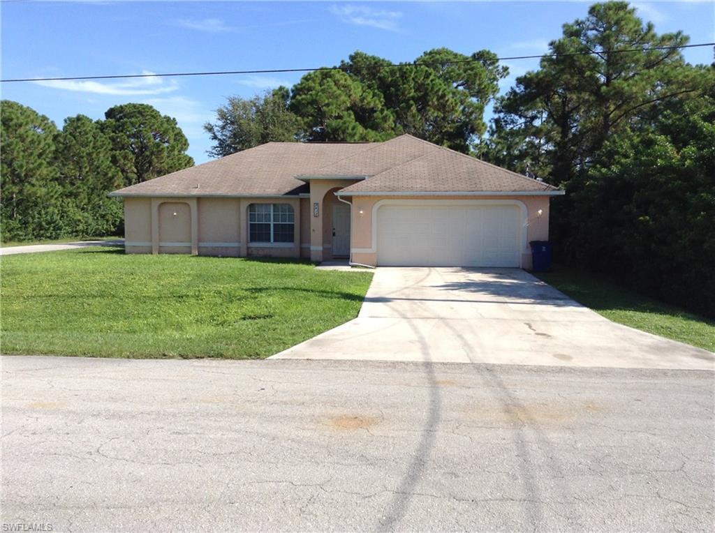 2918 13th ST W, LEHIGH ACRES, FL 33971