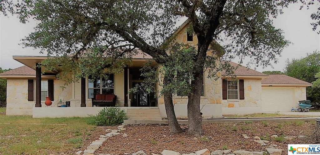 2334 Johnson Road, Canyon Lake, TX 78133