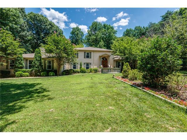 2932 High Ridge Road, Charlotte, NC 28270