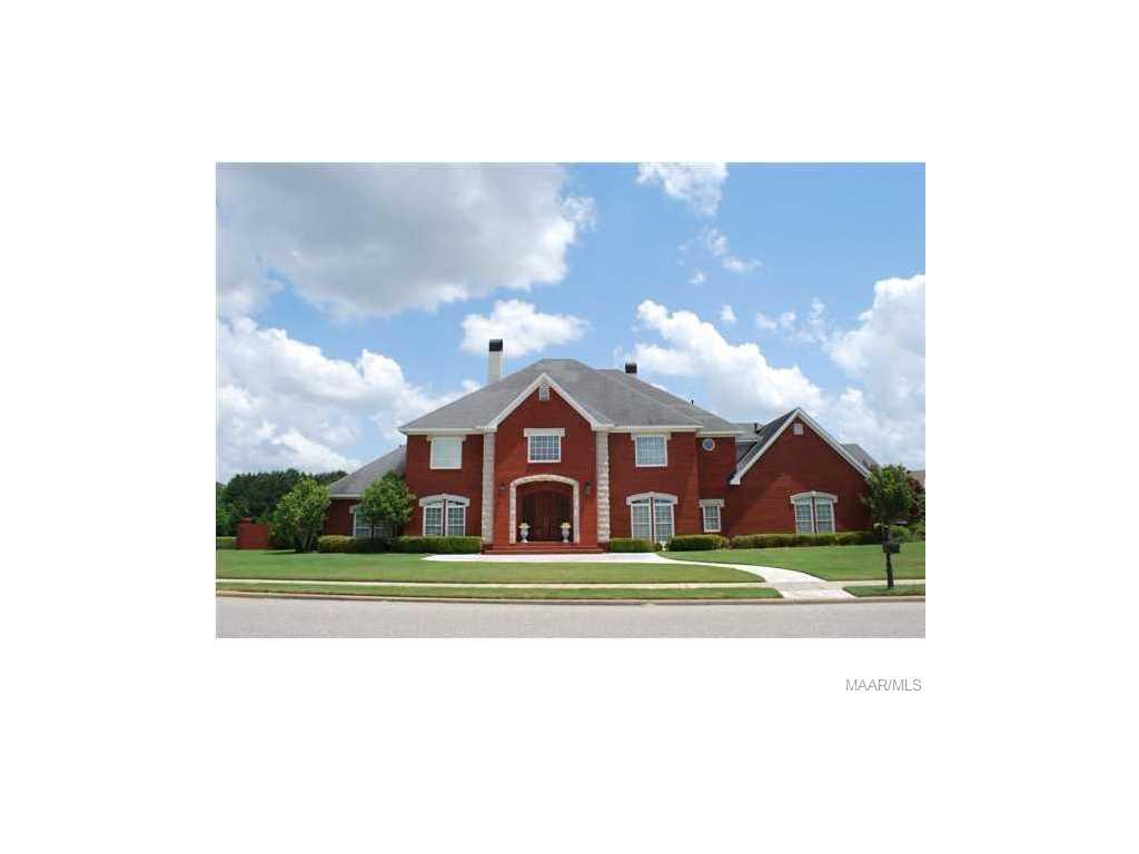 500 WILTSHIRE Drive, Montgomery, AL 36117