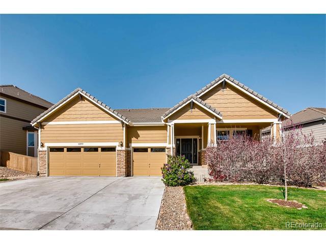 10955 Valleybrook Circle, Highlands Ranch, CO 80130