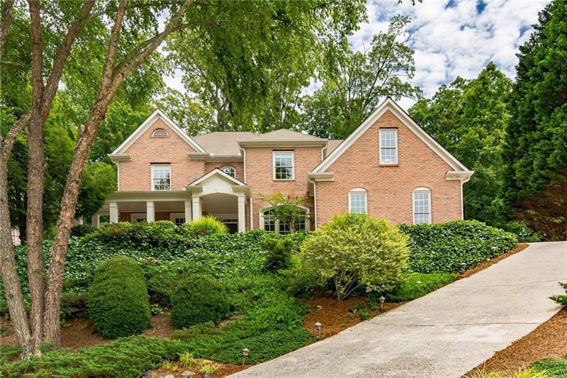 12215 Stevens Creek Drive, Johns Creek, GA 30005