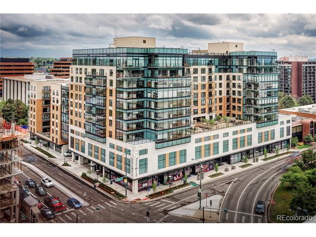 3222 E 1st Avenue 1009-B2K, Denver, CO 80206