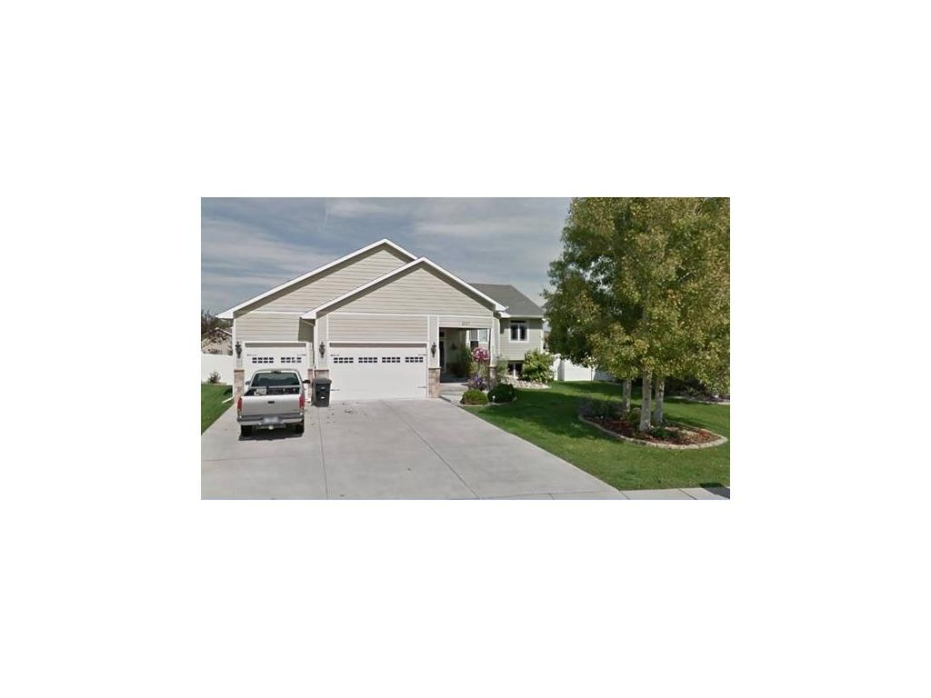 2967 DAYSTAR DRIVE, Billings, MT 59102
