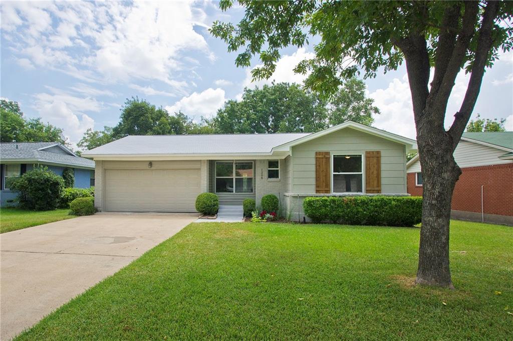 1208 Lorrie Drive, Richardson, TX 75080