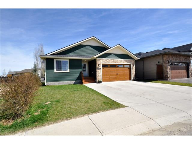2126 HIGH COUNTRY Rise NW, High River, AB T1V 0E1