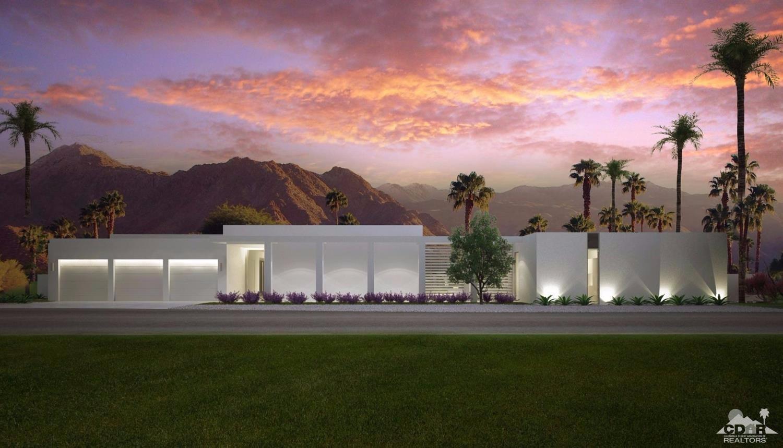 3088 Linea Terrace, Palm Springs, CA 92264