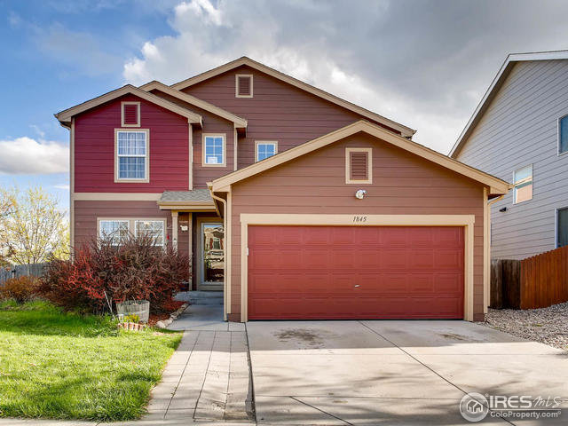 1845 Beamreach Pl, Fort Collins, CO 80524