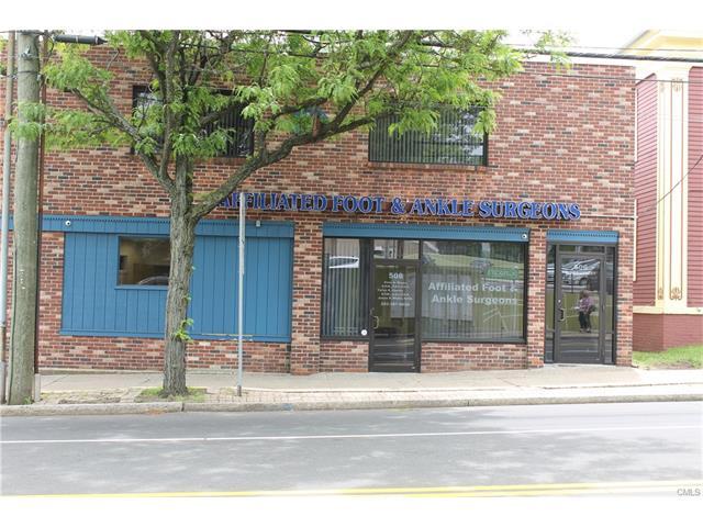506 Blake Street, New Haven, CT 06515
