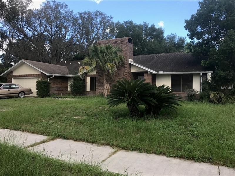 4520 POINT LOOK OUT ROAD, ORLANDO, FL 32808