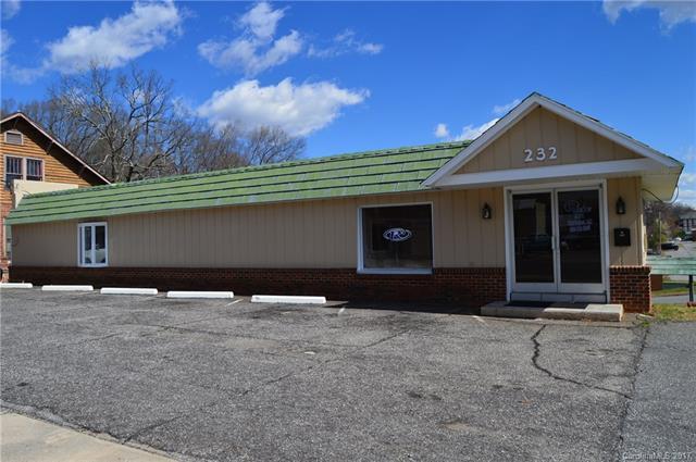 232 Center Street, Statesville, NC 28677
