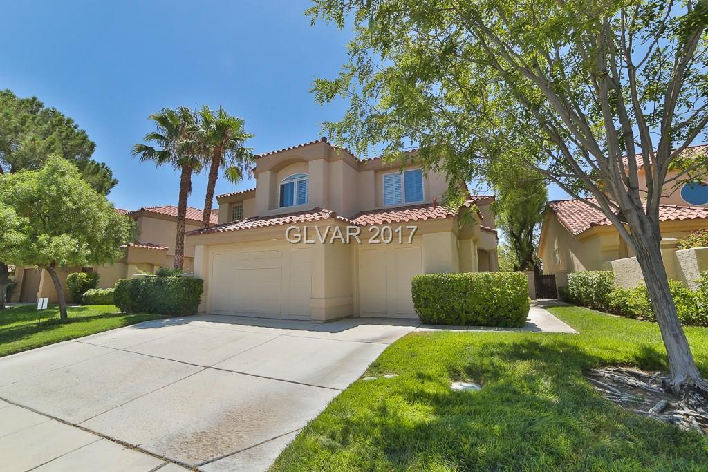 8455 TURTLE CREEK Circle, Las Vegas, NV 89113