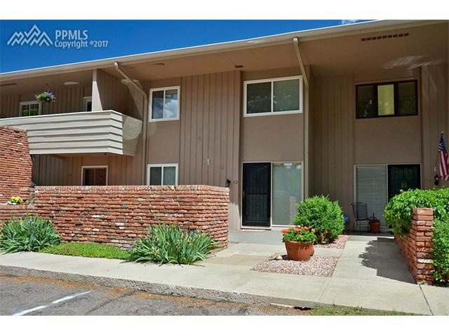 5202 Kissing Camels Drive C3, Colorado Springs, CO 80904