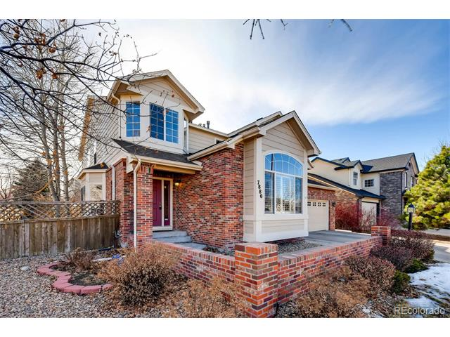7880 E Cedar Avenue, Denver, CO 80230